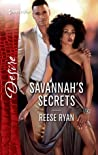 Savannah's Secrets (The Bourbon Brothers, #1)