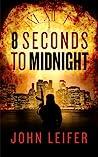 8 Seconds to Midnight (Commander John Hart #2)