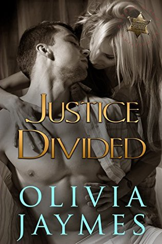 Justice Divided (Cowboy Justice Association Book 10)