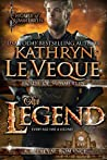 The Legend by Kathryn Le Veque