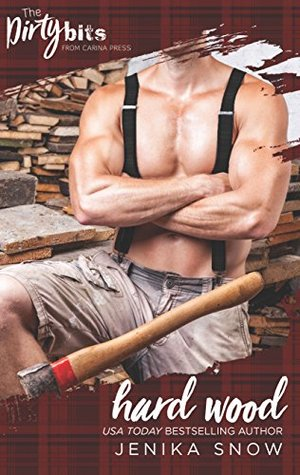 Hard Wood (The Ash Brothers, #1)