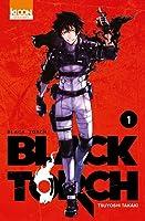 Black Torch, Tome 1 (Black Torch, #1)