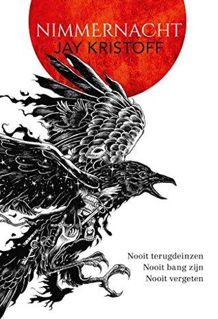 Nimmernacht (The Nevernight Chronicle, #1)