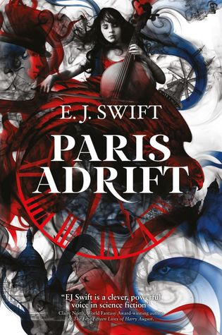 Image result for paris adrift
