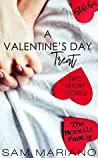 A Valentine's Day Treat: Two Short Stories