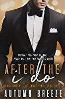 After The I Do (Meeting At The Fault Line) (Volume 1)
