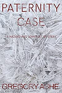 Paternity Case (Hazard and Somerset #3)