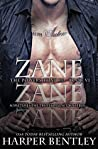 Zane (The Powers That Be, Book 6)