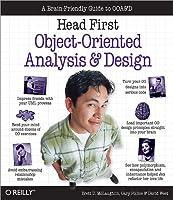 Объектно-ориентированный анализ и проектирование