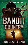 Bandit Country (Joe Johnson Thriller #3)