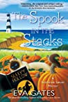 The Spook in the Stacks (Lighthouse Library Mystery #4)