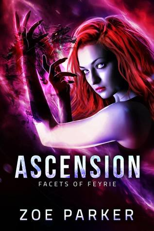 Ascension by Zoe  Parker