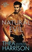 Natural Evil: A Novella of the Elder Races