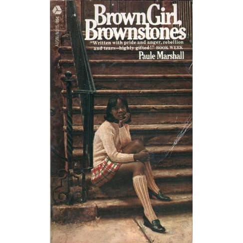 Brown Girl Brownstones Ebook