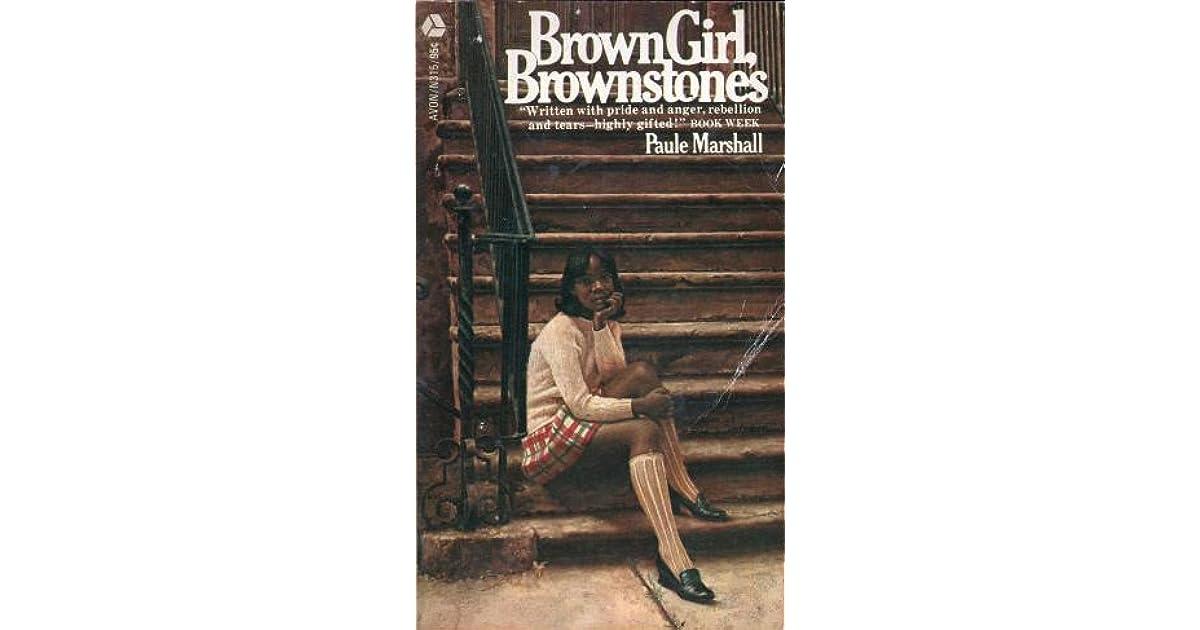Ebook brown girl brownstones