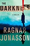 The Darkness (Hidden Iceland, #1)