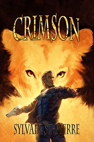 Crimson (Tristan #2)