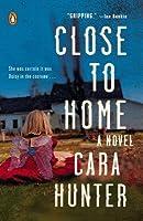 Close to Home (DI Adam Fawley, #1)