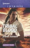 Tribal Blood (Apache Protectors: Wolf Den #2)