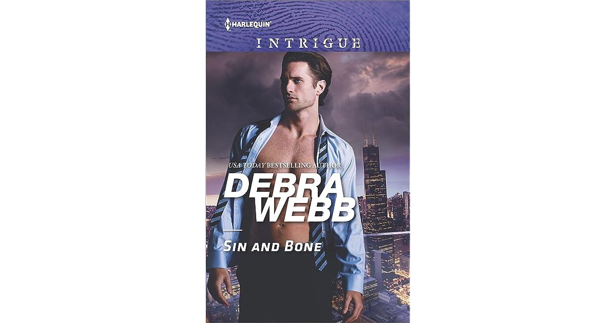 Sin And Bone Colby Agency Sexi ER 2 By Debra Webb