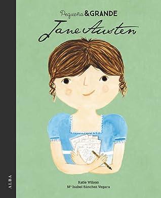 Jane Austen by Mª Isabel Sánchez Vegara