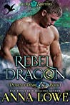Rebel Dragon (Aloha Shifters: Pearls of Desire, #1)
