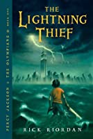 The Lightning Thief (Percy Jackson and the Olympians, #1)