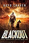 Blackout by Boyd Craven