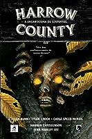 Harrow County, Vol. 3: A Encantadora de Serpentes