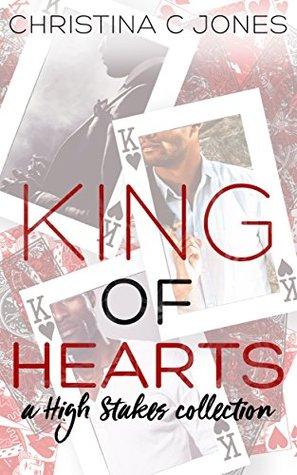 King of Hearts by Christina C. Jones