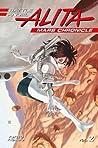Battle Angel Alita: Mars Chronicle, Vol. 2