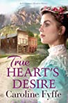 True Heart's Desire (Colorado Hearts, #2)