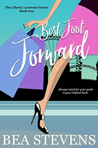 Best Foot Forward (Liberty Lawrence #1)