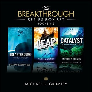 The Breakthrough Series Box Set - Books 1-3