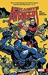 Uncanny Avengers: Unity, Volume 5: Stars and Garters