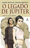O Legado de Júpiter, Livro Um: Luta de Poderes (O Legado de Júpiter, #1)