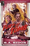 Book cover for Fury From the Tomb
