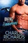 Diving with a Hammerhead (Beneath Aquatica's Waves #3)