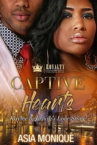 Captive Hearts by Asia Monique