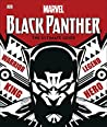 Marvel Black Panther The Ultimate Guide by Stephen Wiacek