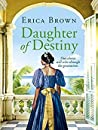 Daughter of Destiny (Strong Family #1)