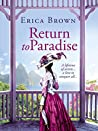 Return to Paradise (Strong Family #3)