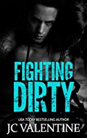 Fighting Dirty (Blind Jacks MC #2)