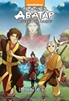 Аватар: Легенда об Аанге - Поиск (Avatar: The Last Airbender, Library Edition, #2)