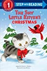 The Shy Little Kitten's Christmas