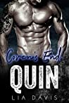 Coven's End: Quin (Coven's End, #3)