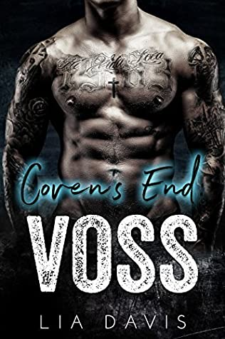 Coven's End: Voss (Coven's End, #2)