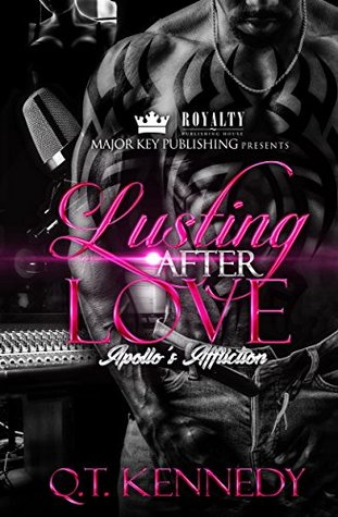 Lusting After Love by Q.T. Kennedy