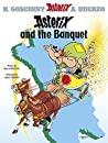 Asterix and the Banquet (Astérix, #5) audiobook download free