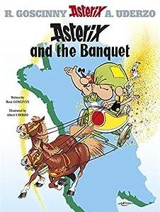 Asterix and the Banquet (Astérix, #5)